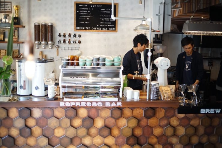 Kafe oko sveta