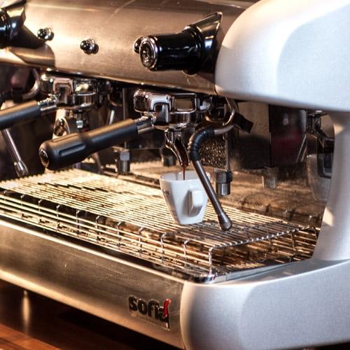 Bianci Sofia aparat za kafu