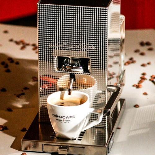 LaPicolaPerla aparat za espresso