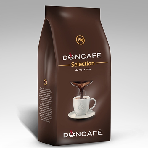 Doncafe Selection