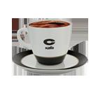 Zlatna C kafa