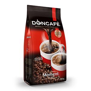 Tradicionalna kafa Doncafe Moment