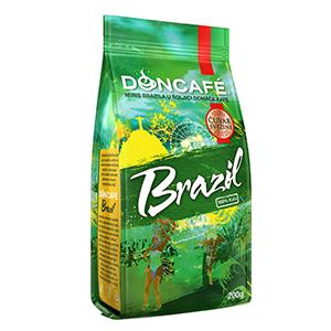 Tradicionalna kafa Doncafe Brazil